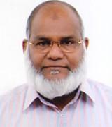 Mr. S M Abdul Mannan, Member